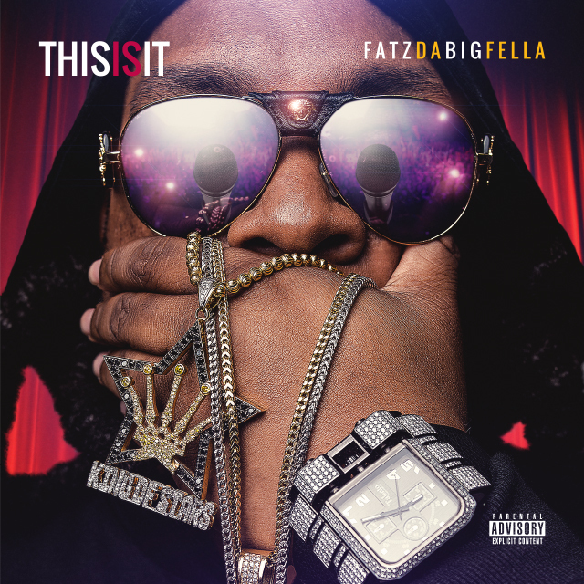 Fatz Da Big Fella...This Is It...ZIP FILE Download