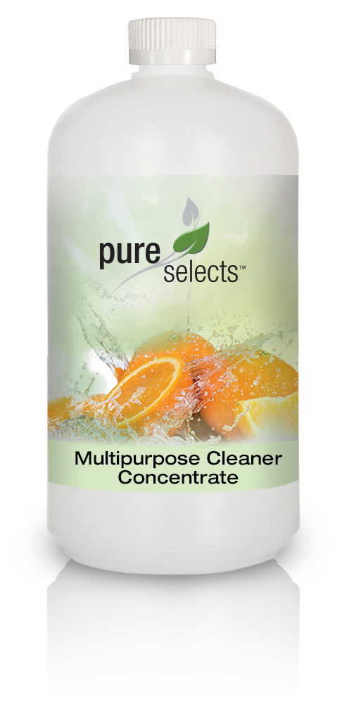 HYPOALLERGENIC MULTIPURPOSE CLEANER - Quart Concentrate