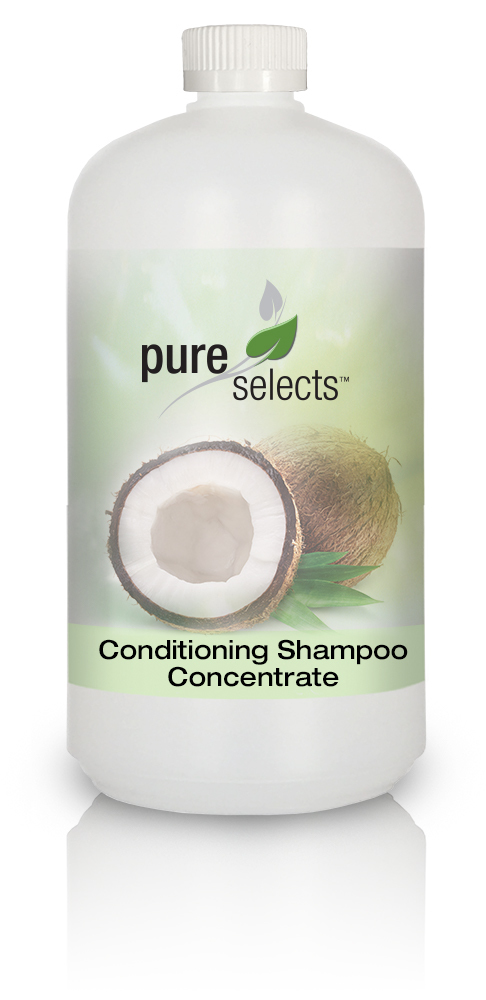 HYPOALLERGENIC CONDITIONING SHAMPOO - Quart Concentrate