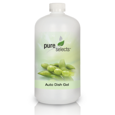 HYPOALLERGENIC AUTOMATIC DISH SOAP - Quart Concentrate