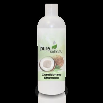 Conditioning Shampoo Dispenser [16oz empty-reusable]