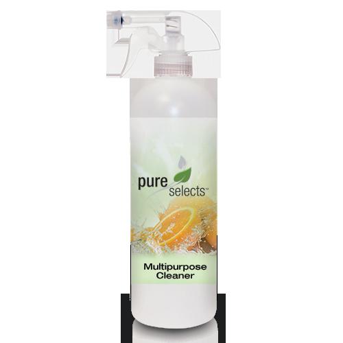 Multipurpose Cleaner Dispenser [16oz empty-reusable]