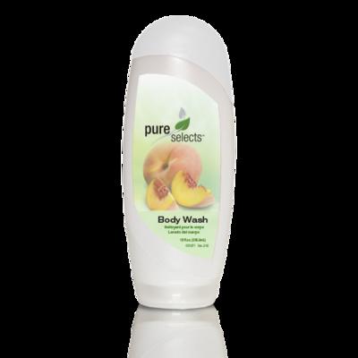 Body Wash Dispenser [18oz empty-reusable]