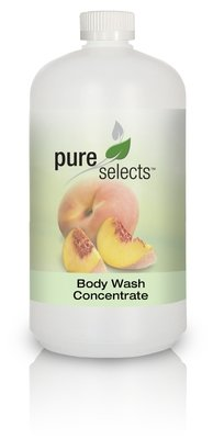 HYPOALLERGENIC BODY WASH - Quart Concentrate