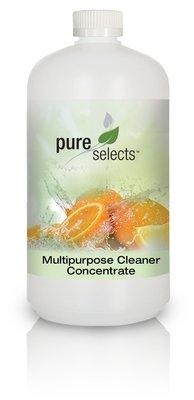 HYPOALLERGENIC MULTIPURPOSE CLEANER - Quart Concentrate