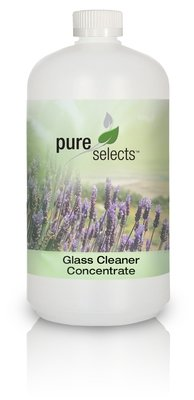 HYPOALLERGENIC GLASS CLEANER - Quart Concentrate