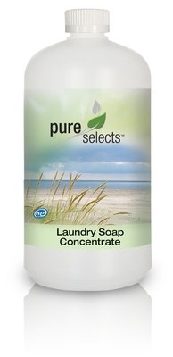 HYPOALLERGENIC LAUNDRY SOAP - Quart Concentrate
