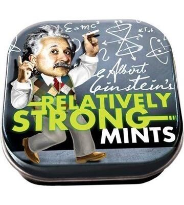Einstein Relativity Mints