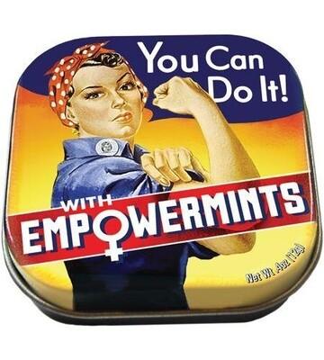 Empowermints Mints