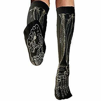 Anatomical Bone Socks