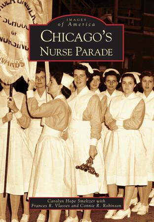 Chicago's Nurse Parade
