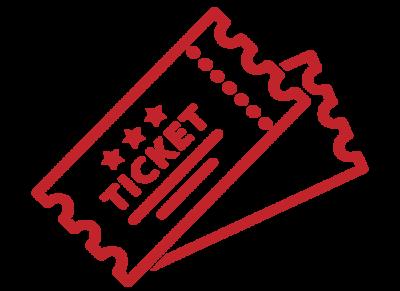 Adult Admission Online Ticket