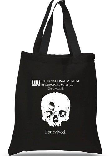 IMSS Tote Bag