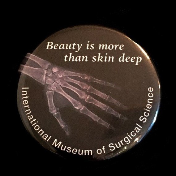 Magnet - Beauty is More Than Skin Deep!