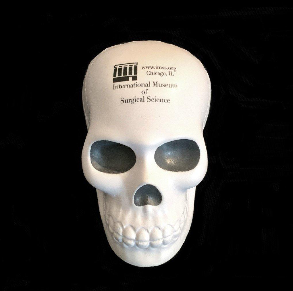 Stress Ball - Skull