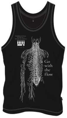 IMSS Go with the Flow Tank Top