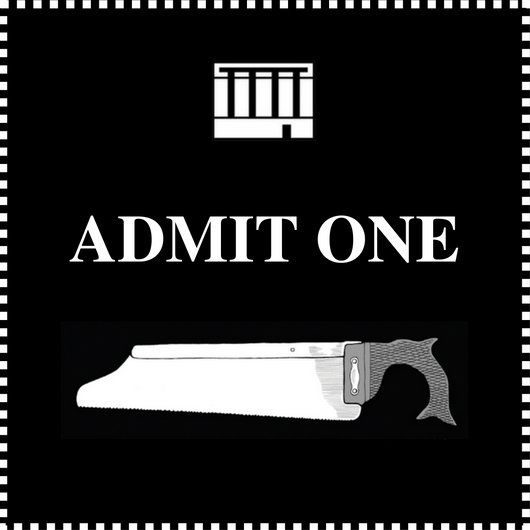 Adult Admission Online Ticket