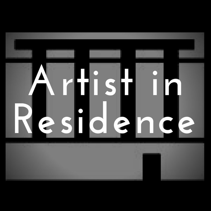 Artist-in-Residence Application Fee