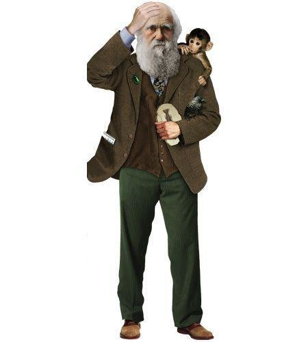 Charles Darwin Quotable Notable
