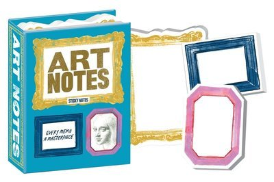 Art Sticky Notes