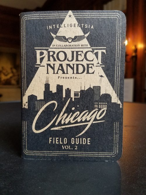 Project Nande Chicago Field Guide