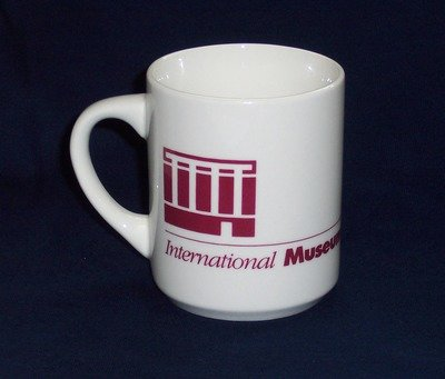 IMSS Logo Mug