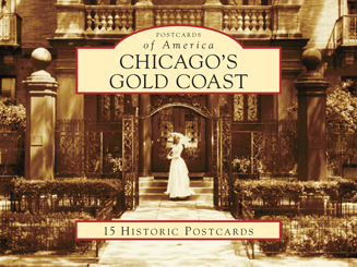 Chicago's Gold Coast Postcards