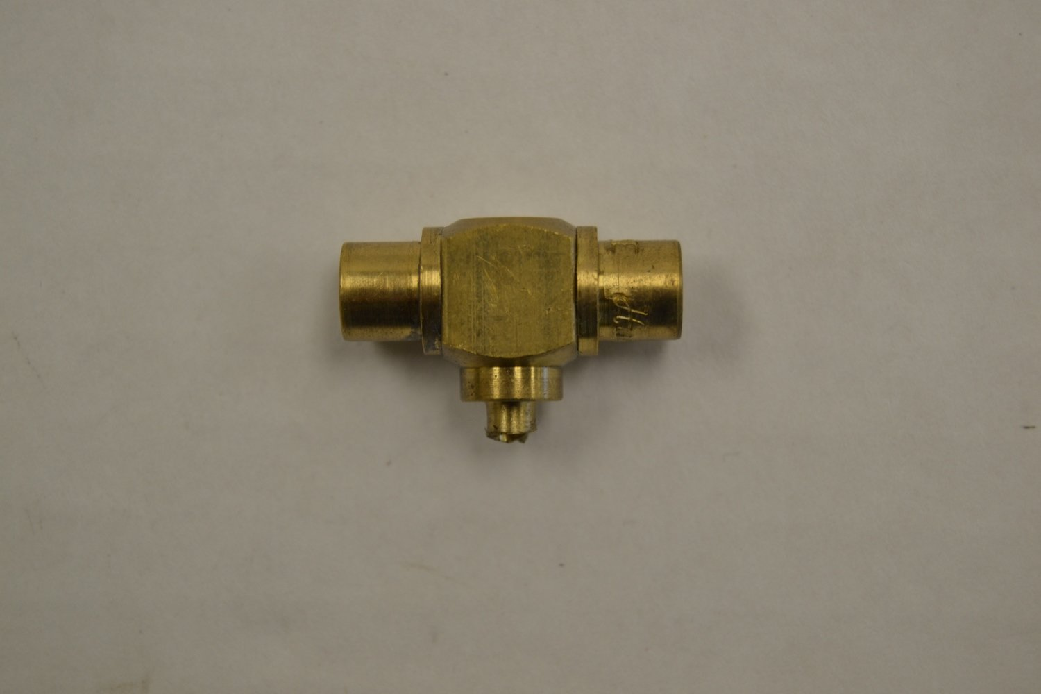 Exhaust Valve -  ( for Brass Assembly)