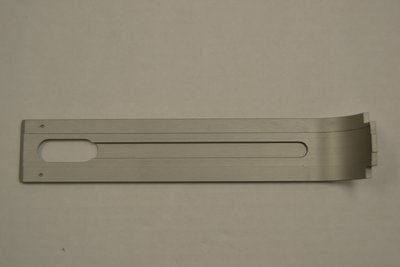 Cover Plate - Size 11/16 (Grey)