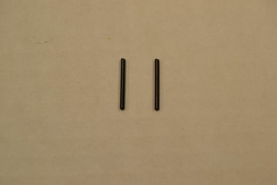 Tag Guide Roll Pins