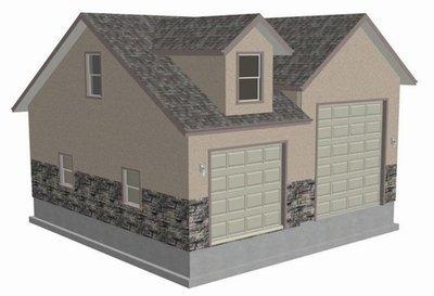RV Pole Barn | RV Garage Plans