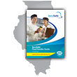 ServSafe® Illinois Food Handler Online Course & Assessment 00004