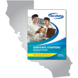 ServSafe® California Food Handler Online Course and Assessment 00002