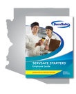ServSafe® Maricopa County, Arizona Food Handler Training 00005