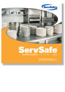 ServSafe® Instructor Basic 4th Edition; Chinese 00018