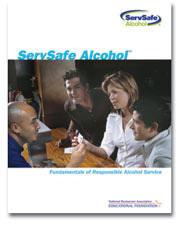 Louisiana Responsible Vendor Retest Exam powered by ServSafe Alcohol® with Exam Answer Sheet 00039