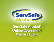 New Mexico Alcohol Server Training Online Course and Exam powered by ServSafe Alcohol® 00044