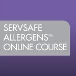 ServSafe Allergens™ Online Course & Assesment 00048