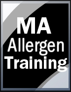 Massachusetts Allergen Training 00049
