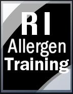 Rhode Island Allergen Training 00050