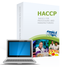 ​HACCP Basics for Processors and Manufacturers 00057