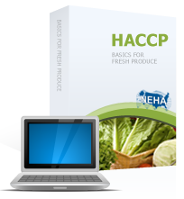 ​HACCP Basics for the Fresh and Fresh-cut Produce Industries 00059