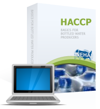 HACCP Basics for the Bottled Water Processors 00064