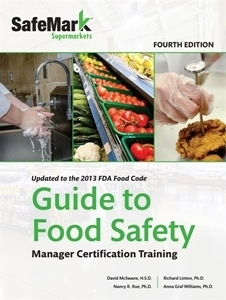 FMI SafeMark Supermarkets Guide to Food Safety 00099