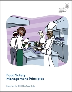 Food Safety Management Principles: For Managers 00105