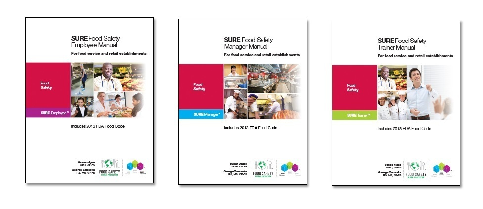 SURE™  Food Safety Bundle 00118