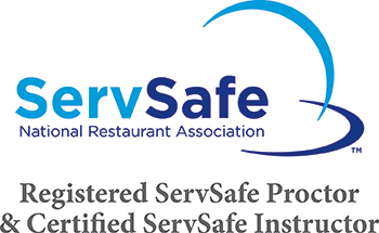 ServSafe® Food Manager Certification Examination Handbook (ENGLISH) 00148