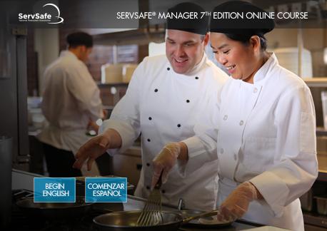 ServSafe ®  Manager Online Course SSMCT7