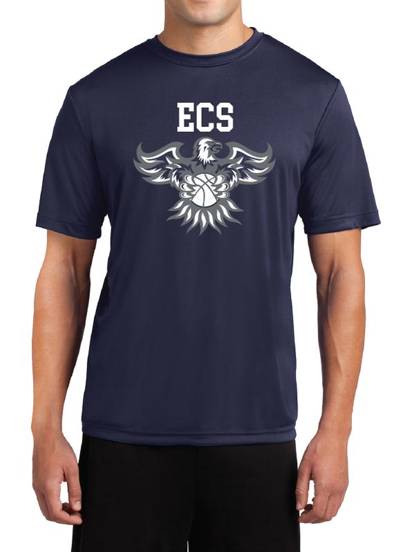 ECS Tee