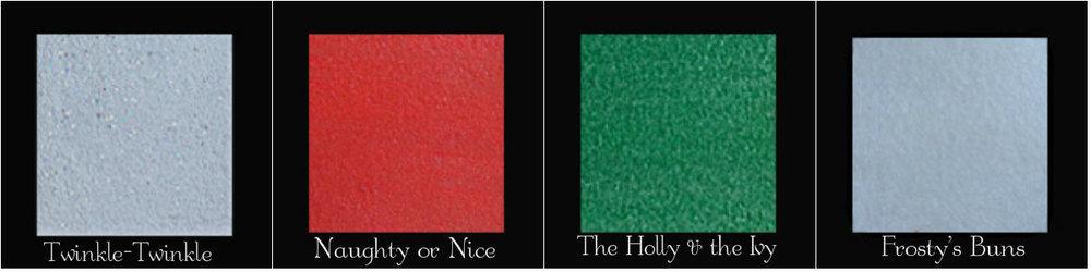 Inklingz - Ho, Ho, Holiday Set